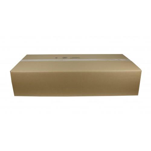 "Overseas Wardrobe Box; 40"" x 18"" x 8"", DW, 80/Skid"