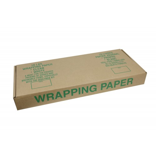 10LB Packing Paper (Boxed)