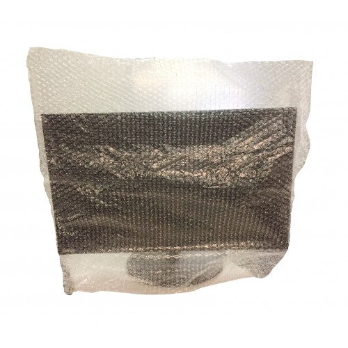 "Bubble Pouch, 24"" x 24""; 50/Case"