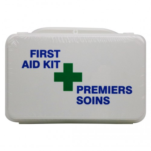 Ontario Truck First Aid Kit