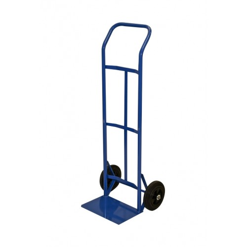 "Loop Handle Handtruck, 10"" Air Tires"