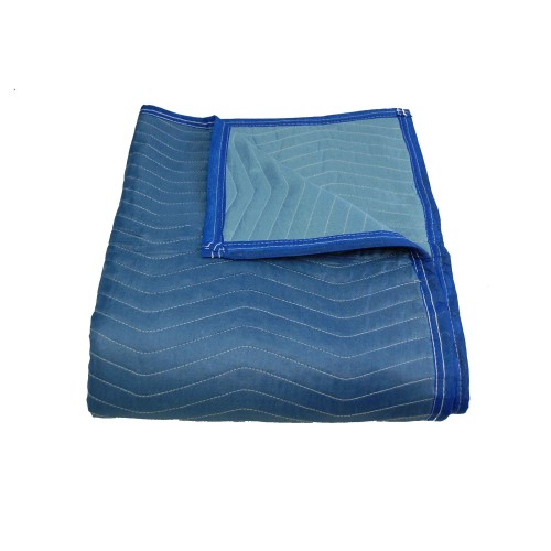 "Standard Furniture Blanket (RETAIL PKGD) - 72"" x 80"""