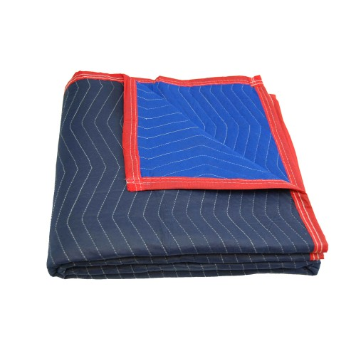 "Economy Furniture Blanket (RETAIL PKGD) - 72"" x 80"""