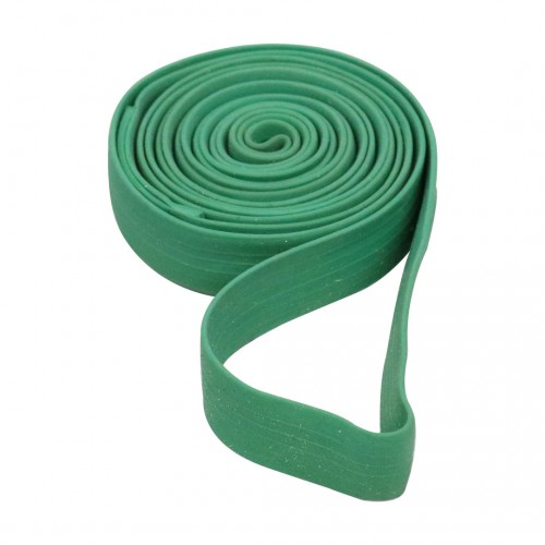 "Rubber Band 36"", Green"