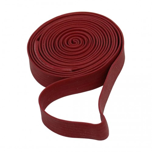 "Rubber Band 42"", Red"