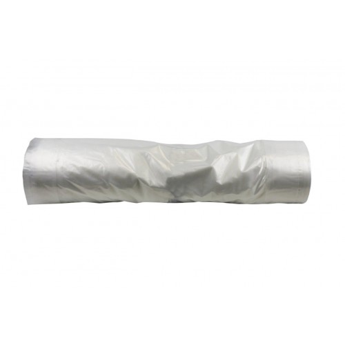 "King Mattress Cover Roll, 76"" x 19"" x 96"", 5MIL, 15BG/RL"