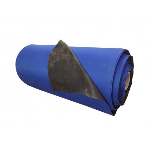 Blue Floor Runner; 180' Roll