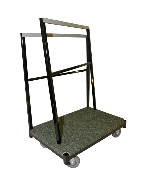 Panel Cart Blue 24 Quot X 36 Quot 1000lbs Panel Cart