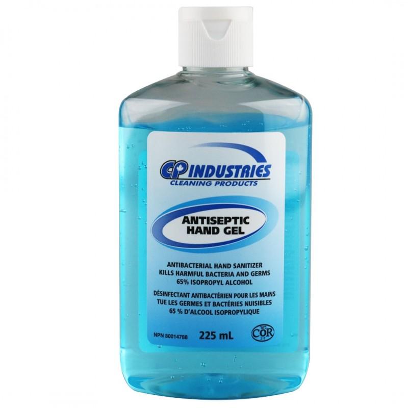 Hand Sanitizer (225 ml) - Case of 20