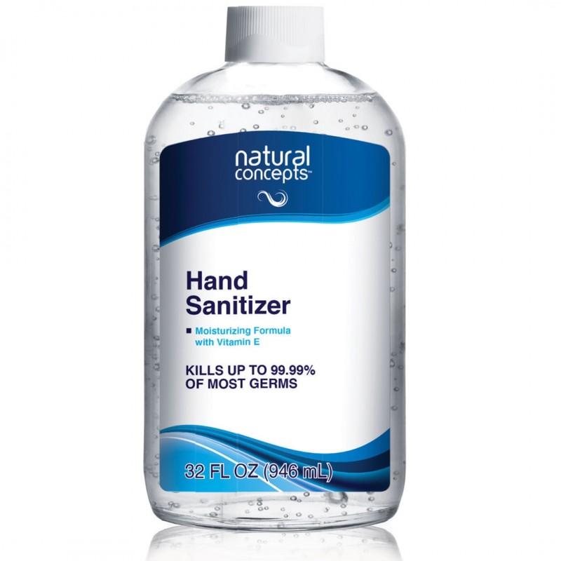 Hand Sanitizer (946 ml) - Case of 4